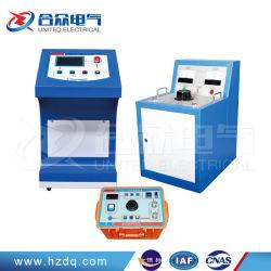 Grand générateur de courant numérique d'injection de courant primaire