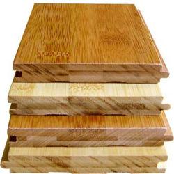 Un grado de bambú de la Junta de interior suelos de bambú de panel de pared
