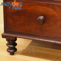 Maydos PUの基礎白い木製のペンキ