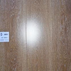 Водонепроницаемый износа огнестойкие планка с охватом, нажмите кнопку Lock дерева Dance самоклеящаяся виниловая пленка ПВХ пол