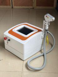 Professional 808nm Diode Laser de l'épilation pour l'Epilation Permanente Soprano de rajeunissement de la peau de l'Épilation Gel Depilate Salon de Beauté Soins De La Peau Ce de la machine