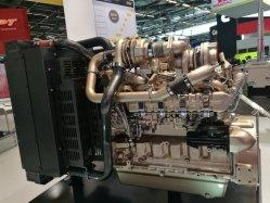 Radiatore di alluminio di raffreddamento della costruzione del motore industriale della macchina