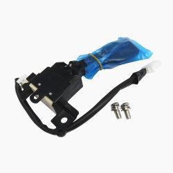 Lenkrad-Deckel-untererer Reisegeschwindigkeitskontrollen-Schalter-Griff-Deckel-graue Farbe 45186-02080-E0 für Toyota Corolla 2007-2014