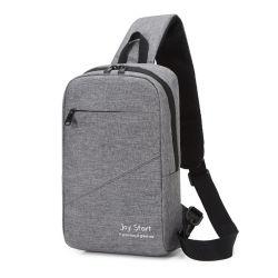 La mode des sacs à main 2019 imperméable Bandoulière unique Messenger Bag thorax Pack Sac occasionnel