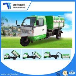 Горячие продажи дизельного двигателя мусора на инвалидных колясках Малайзии для продажи