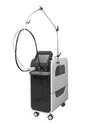 2019 onlangs PRONd YAG 1064nm van Gentlemax van de Candela van het Product van de Schoonheid en Alexandrite 755nm Laser voor de Verwijdering van het Haar