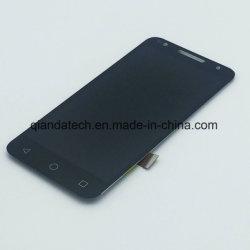 Хорошее соотношение цена мобильного телефона ЖК-дисплей для Alcatel U5 HD 5047 дисплей