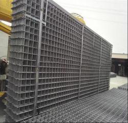 Staaldraad gaas/beton verstevigd stalen balk gelast gaas/gebouw Foundation-verrekening