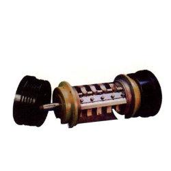 いろいろな種類の結合タイプ粉砕機の刃