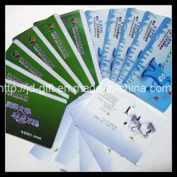 carte de visite porte-monnaie, porte-cartes en plastique , porte- nom de la carte