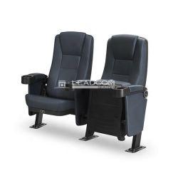 Voltar a giro Leadcom Cadeira de cinema com porta-copos (LS-11602XW)
