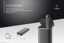 vPOD E-Cigeratte 도매 공장 Smokk Mod용 V-Bank Power Bank E Liquid Electronic Wigarc담배 악세서리용 키트 강력함