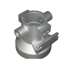 Clôture de la machine de moulage en aluminium de mourir d'engrenage
