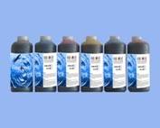 Inchiostri a base d'acqua della tintura & inchiostri del pigmento