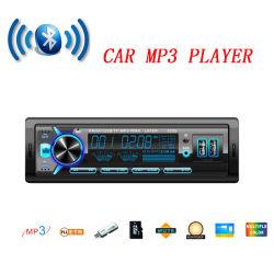 Bluetooth-autoradio FM-radio mp3-speler met afstandsbediening