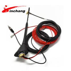 Jcd702 고품질 신뢰할 수 있는 자동차 루프 AM/FM 라디오 안테나