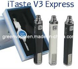 2013 Newest Original Itaste Innokin VV V3.0 7 en 1 Batterie rechargeable de tension variable