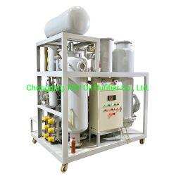 3tons/Day verwendetes Schmieröl-Abfallverwertungsanlage(TYR-3)