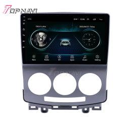9pouce Android pour Mazda 5 2005-2010 auto Autoradio Navigation GPS Lecteur multimédia stéréo 2DIN