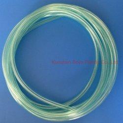 Single Lumen를 가진 Grade 의학 Soft PVC Plastic Tubing