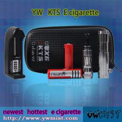 En acier inoxydable les plus chauds Mod Lavatube Kts Cigarette électronique
