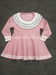 아기 의류 아기 복장 스페셜 옷 아이들의 옷 아이들의 제품 복장 의복 소녀 차림새 의복 아이 소녀 복장 착용의 다중층 고리