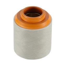 플라즈마 용접용 전극 차폐용 가스 확산기 조합 부속품