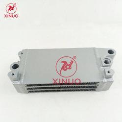 オイルクーラ 02234258 F2l511 ディーゼルエンジン部品機械用ラジエータ / Deutz 用オイルクーラーカバー