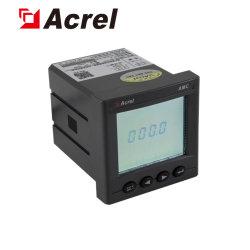 Amc Acrel72L-di Panneau type DC système PV Ampèremètre