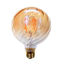 Sarjado G95 G125 G150 Edison 6W MARCAÇÃO RoHS lâmpada LED