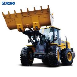 중국 최고 로더 XCMG 휠 로더 5톤 프런트 엔드 로더 Zl50gn 브랜드 RC 소형 트랙터 휠 로더 판매