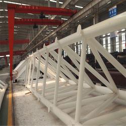 70мм диаметра канала C в салоне Rebar оцинкованной стали опорных для создания