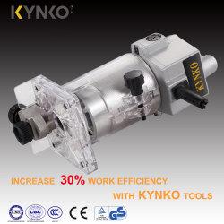Kynko 450W elektrischer hölzerner Trimmer