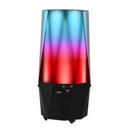 원격 제어 낭만주의 선물을%s Bluetooth 스피커를 가진 침실을%s LED 밤 빛 별 영사기 빛은 적당한 광도를 조정한다
