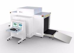 Station de métro prix d'usine X Ray bagages Scanner pour grande parcelle