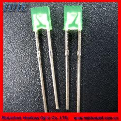 Площадь 234/255 DIP LED диод (разные цвета)