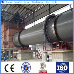 Indústrias minerais gesso equipamentos de secagem