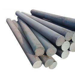 Low Carbon Round Steel Round Bar, Round Steel Billet Price for Sale