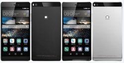 """Разблокировать 2016 Оригинал Huawii P8 макс. 6,8"""" Android Octa Core 13MP 4G Lte мобильных телефонов"""