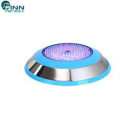 La emisión de color cambiante Piscina LED PAR56 de las luces de cambio de color