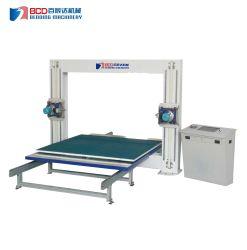 Máquina de cortar la hoja horizontal (Girar a la mesa de trabajo H3).