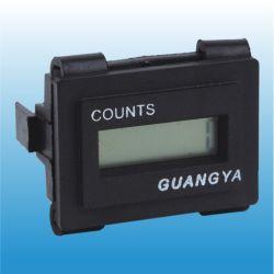Contatore LCD 8044D contatore digitale a 8 cifre contatore nero piccolo Contatore