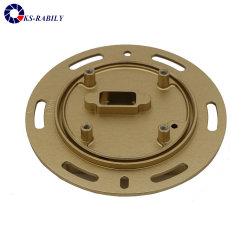 Précision de pièces en aluminium anodisé OEM usinage CNC