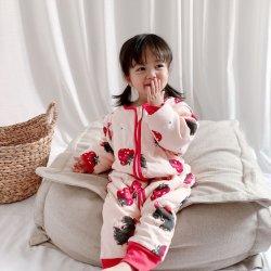 I ragazzi infantili delle neonate dei vestiti del bambino di qualità scaldano i vestiti del bambino di Carter del cotone della maglia