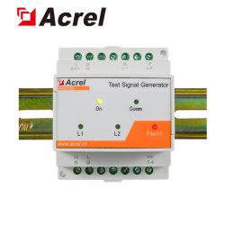 جهاز تنبيه Acrel لأنظمة المستشفى غير المؤرضة AST150