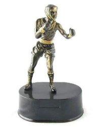 Trophée Polyresin ou cadeaux de trophée en résine