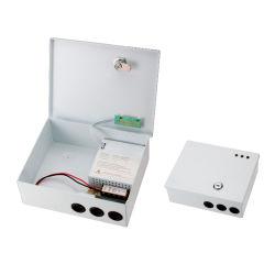 بطارية إمداد الطاقة CCTV ذات 12 فولت للتحويل من التيار المستمر بقوة 36 واط مصدر طاقة احتياطي