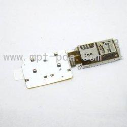 إصلاح قطع غيار Nokia X3-02 القابلة للاثارة مع بطاقة SIM