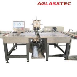 지능형 CNC 멀티 헤드 유리 드릴링 기계