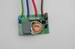 WK-960 CE 220-240 فولت نظام Triac Touch Min Hi-off Change Min مفتاح اللمس بواسطة الإصبع الخاص بوحدة التحكم في الإضاءة LED